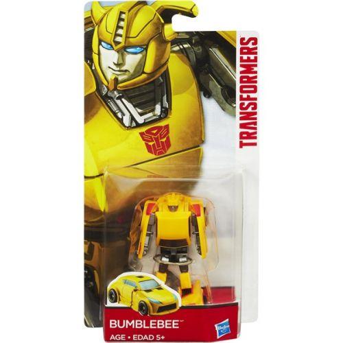 Hasbro Transformers 4 základní Transformer cena od 139 Kč