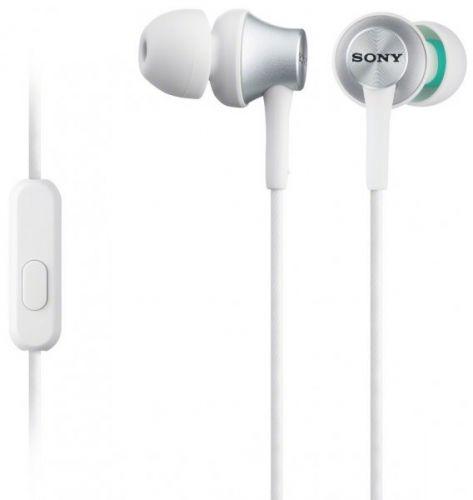 Sony MDR-EX450APW cena od 655 Kč
