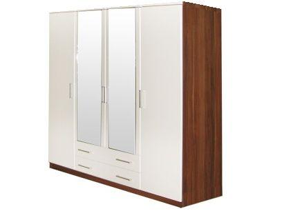 Idea nábytek 61540 skříň