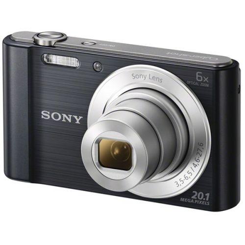 Sony DSC-W810B