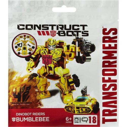 Hasbro Transformers 4 construct bots jezdci  cena od 169 Kč