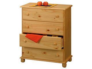 Idea nábytek 8014 prádelník