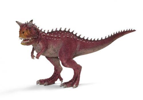 Schleich Carnotaurus s pohyblivou čelistí cena od 263 Kč