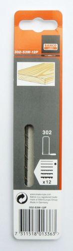 Bahco 302-53W-12P