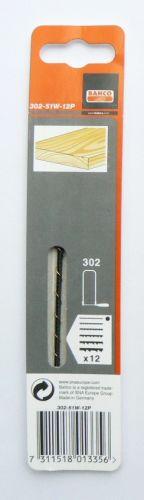 Bahco 302-51W-12P
