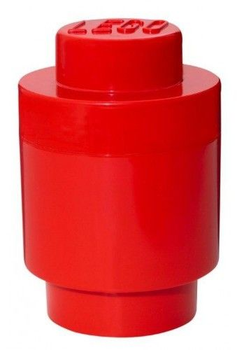 LEGO Úložný box kulatý cena od 184 Kč