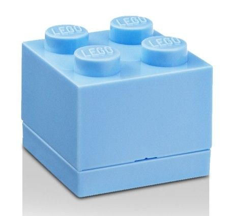 LEGO Mini box 45x45x42 cena od 71 Kč