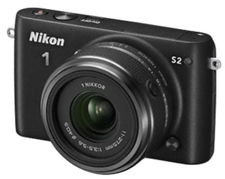 Nikon 1 S2 cena od 0 Kč