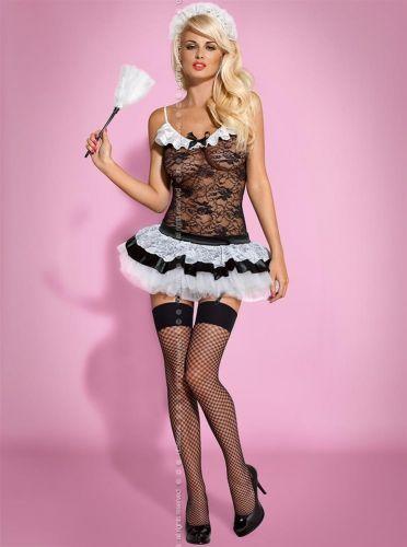 Obsessive Housemaid kostým