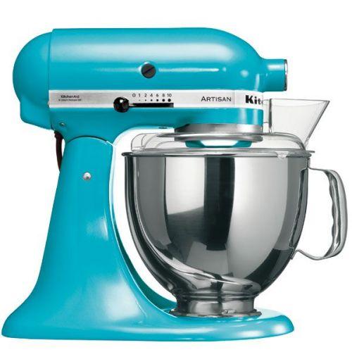 KitchenAid 5KSM150PSCL cena od 14890 Kč