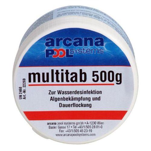 Arcana Superblock 3v1 500 g