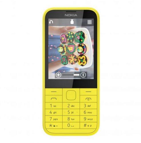 Nokia 225 cena od 0 Kč