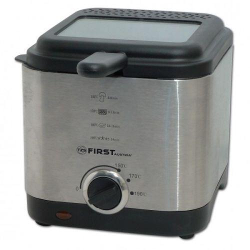 First FA 5058-1