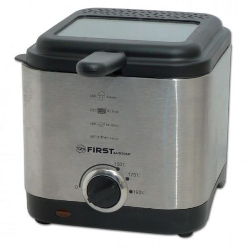 First FA 5058-1 cena od 659 Kč