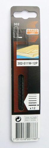 Bahco 302-511W-12P