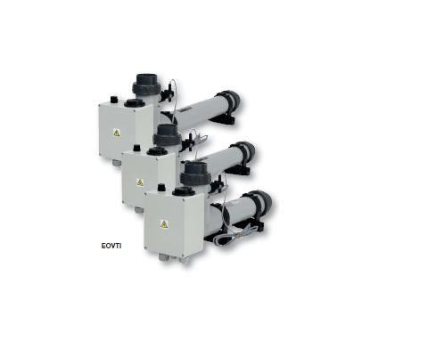 EOV Ti 9 kW