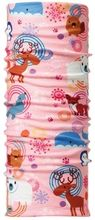 Buff Baby winter zoo šátek