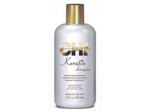 CHI Keratin Shampoo 355 ml
