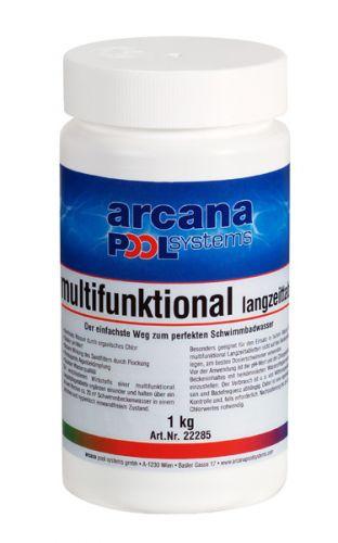 Arcana Multifunkční tablety 5v1 1 kg