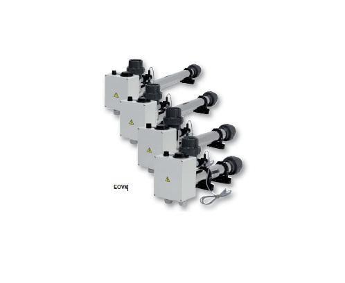EOV Elektrický ohřev 6 kW