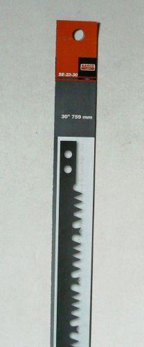 BAHCO pilový list SE 23-21 530 mm