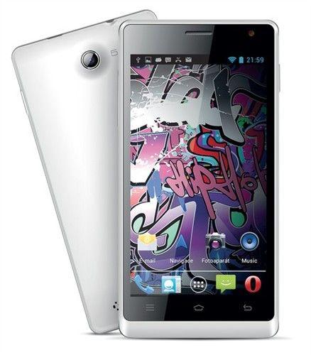 CPA myPhone FUN 2 cena od 2477 Kč