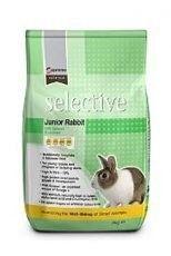 SUPREME Petfoods Supreme Selective Rabbit Junior krm. 1,5 kg