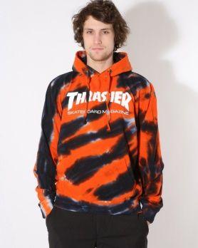Thrasher Skate Mag Hood mikina