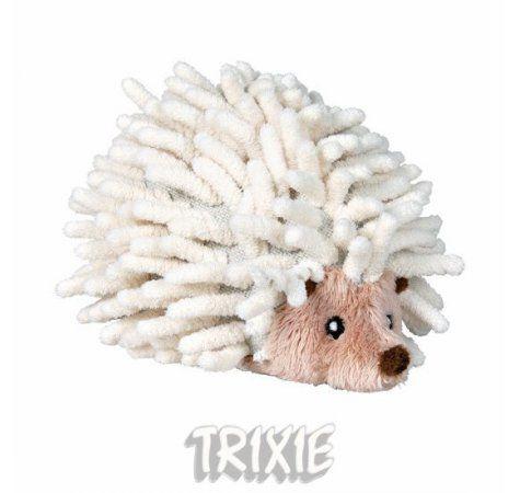 Trixie Plyšový ježek 17 cm