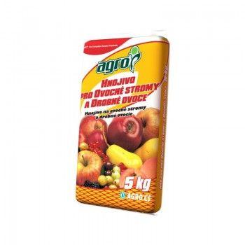 AGRO Hnojivo pro ovocné stromy 5 kg