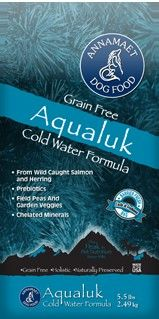 Annamaet Grain Free AQUALUK 6,8 kg