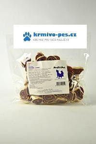 YANTAI China Pet Foods Want Dog Pollock CodFish 500 g