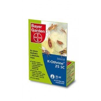 BAYER GARDEN BG K-Othrine 25 SC 25 ml