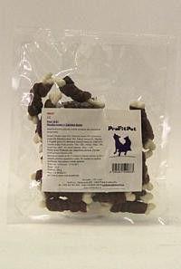 YANTAI China Pet Foods Want Dog Hovězí maso na kalciové tyčce 250 g