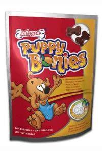 Tommi Mlsoun Puppy bonies 100 g