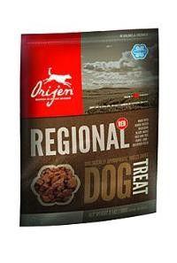 Orijen Dog masové medailonky F-D Regional Red 170 g