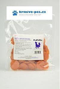 YANTAI China Pet Foods Want Dog Kuřecí chipsy soft 300 g