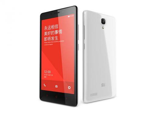 Xiaomi Redmi Note cena od 3363 Kč