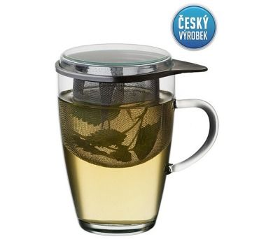 Simax Lyra se sítkem na čaj 0,35 l cena od 182 Kč