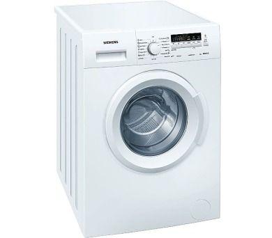 Siemens WM10B262BY cena od 7846 Kč