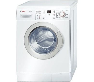 Bosch WAE20363BY cena od 0 Kč
