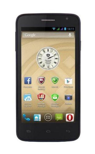 Prestigio MultiPhone 3501 DUO cena od 2948 Kč