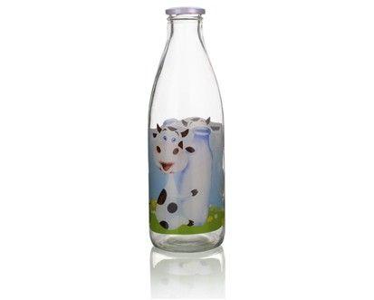 BANQUET Láhev na mléko 1 l cena od 55 Kč