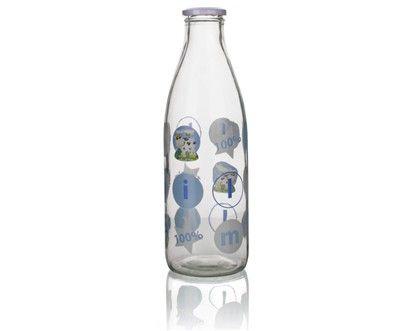 BANQUET Láhev na mléko 1 l cena od 49 Kč
