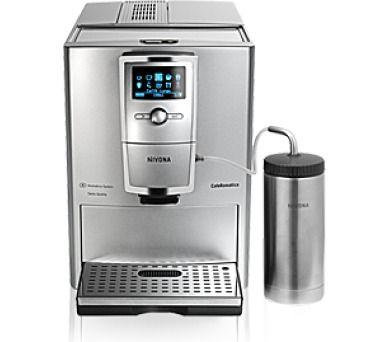 Nivona CafeRomatica 855 cena od 34999 Kč