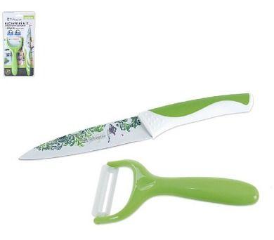 Orion Sada nůž + škrabka cena od 109 Kč
