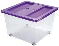 DOMO Box úložný 30 l cena od 126 Kč