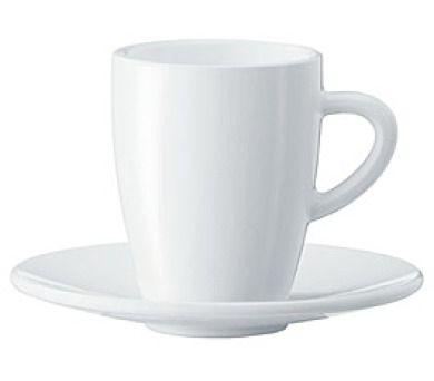 JURA šálek na espresso cena od 1650 Kč