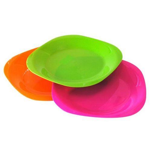 Toro Plastový talíř 8 ks cena od 55 Kč