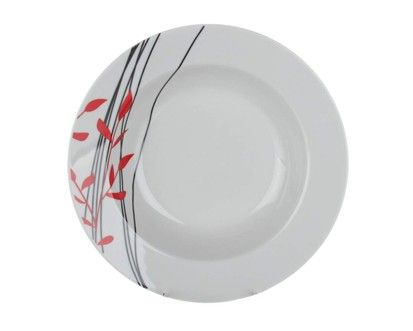 BANQUET Palomba talíř hluboký 21,5 cm cena od 45 Kč